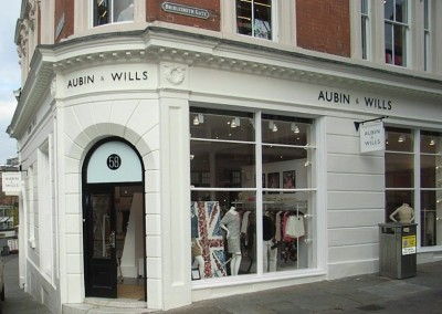 Aubin Wills