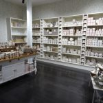 Bicester Village Pop-Up shop for Emma Bridgewater